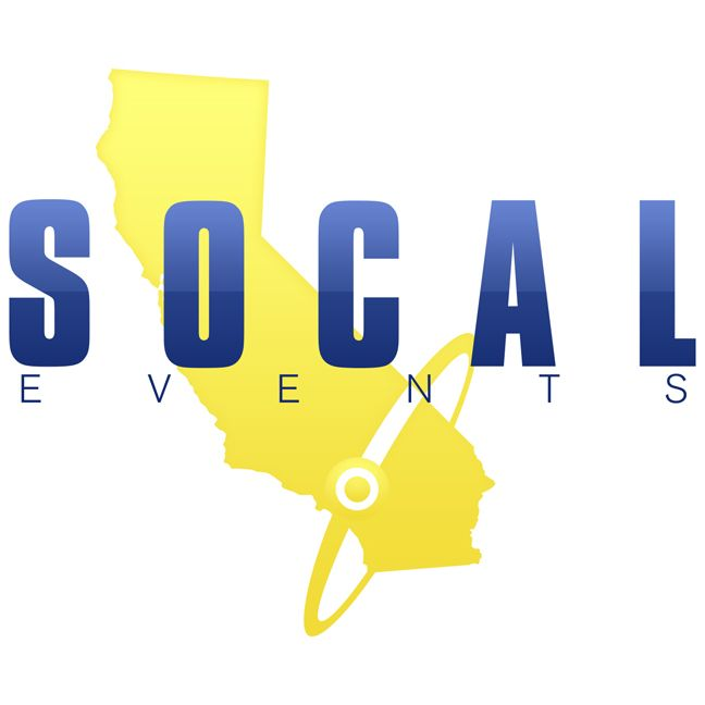 SoCal Events Logo