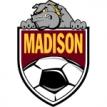 SoccerMadison Logo