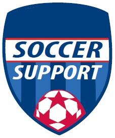 Soccer Support Logo