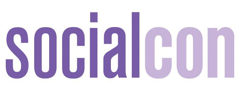 socialcon Logo