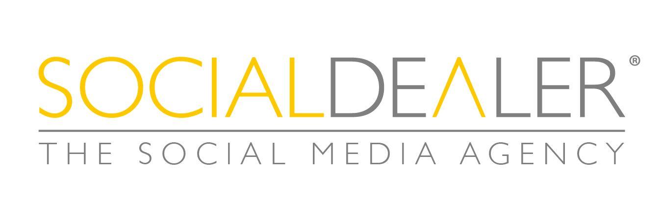 socialdealer Logo