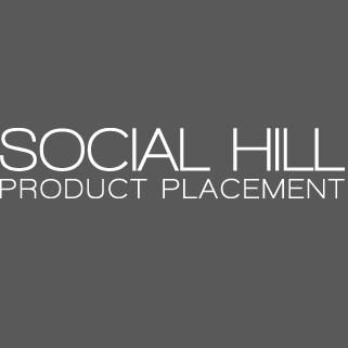 Social Hill Logo