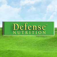Defense Nutrition Logo