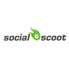 Social Scoot Logo