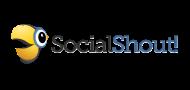 SocialShout! Logo