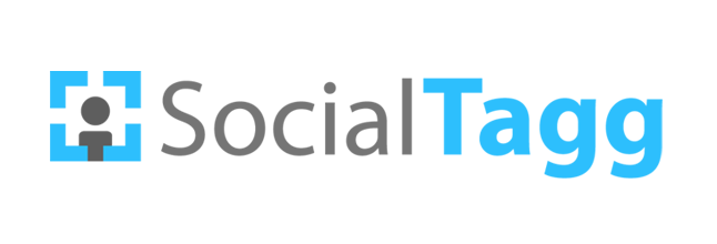 SocialTagg Logo