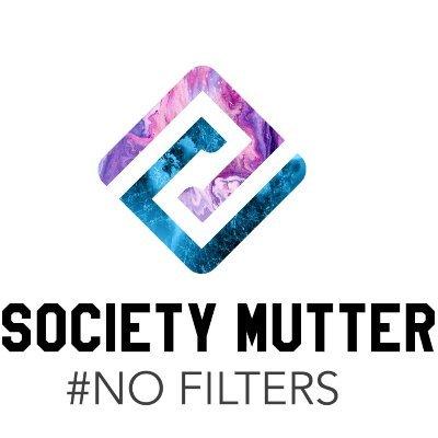SOCIETY MUTTER Logo
