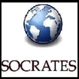 SOCRATES JOURNAL Logo