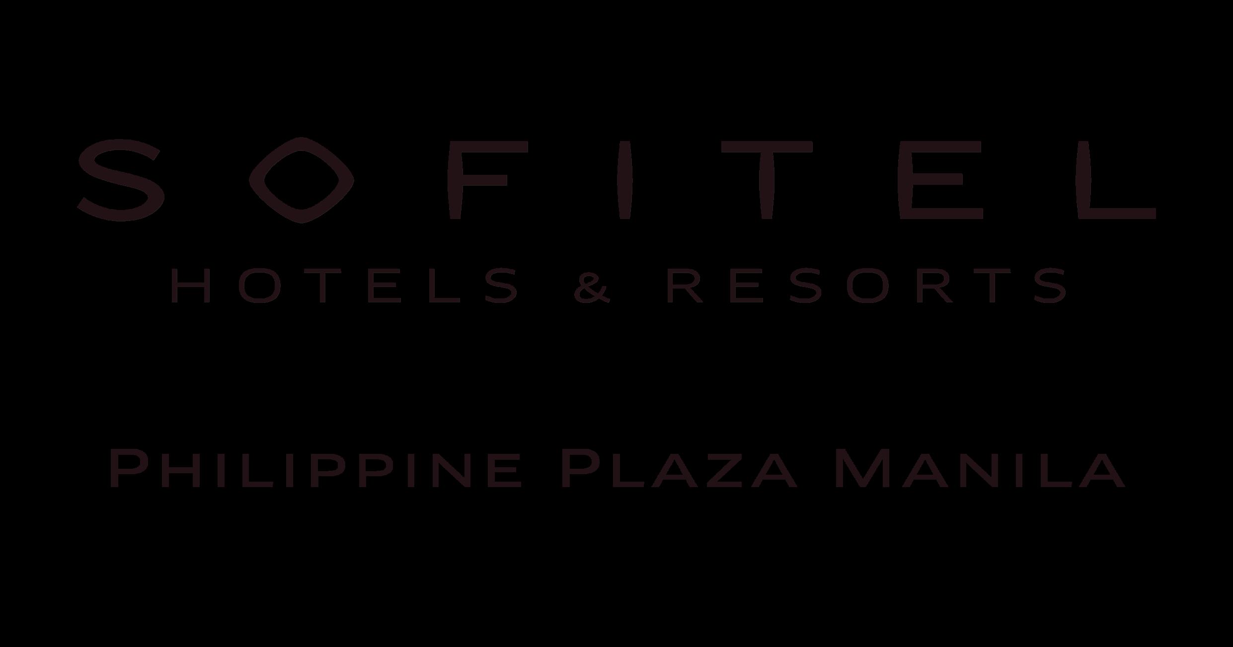 Sofitel Philippine Plaza Manila Logo