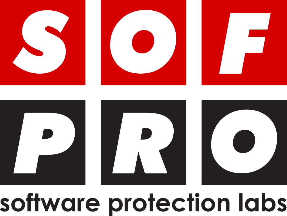Software Protection Labs (SOFPRO) Logo