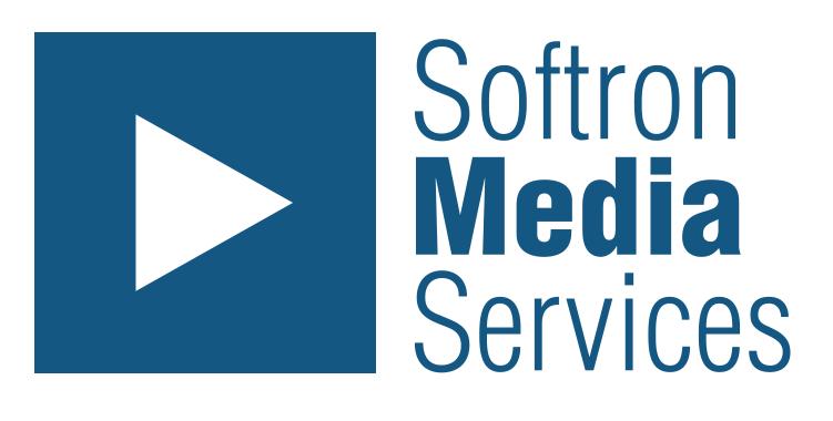 Softron Media Services Logo