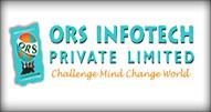 ORS INFOTECH PVT LTD Logo