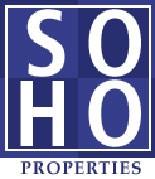 Soho Properties Logo