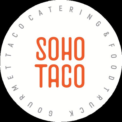 SOHO TACO Gourmet Taco Catering Logo