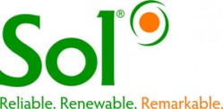 Sol, Inc. Logo