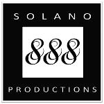 Solano 888 Productions Logo