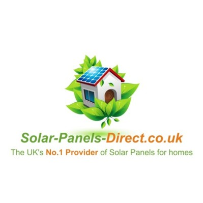 Solar Panels Direct Logo