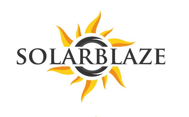 Solar Blaze Products LLC Logo