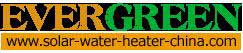 Evergreen solar water heater co.,ltd Logo