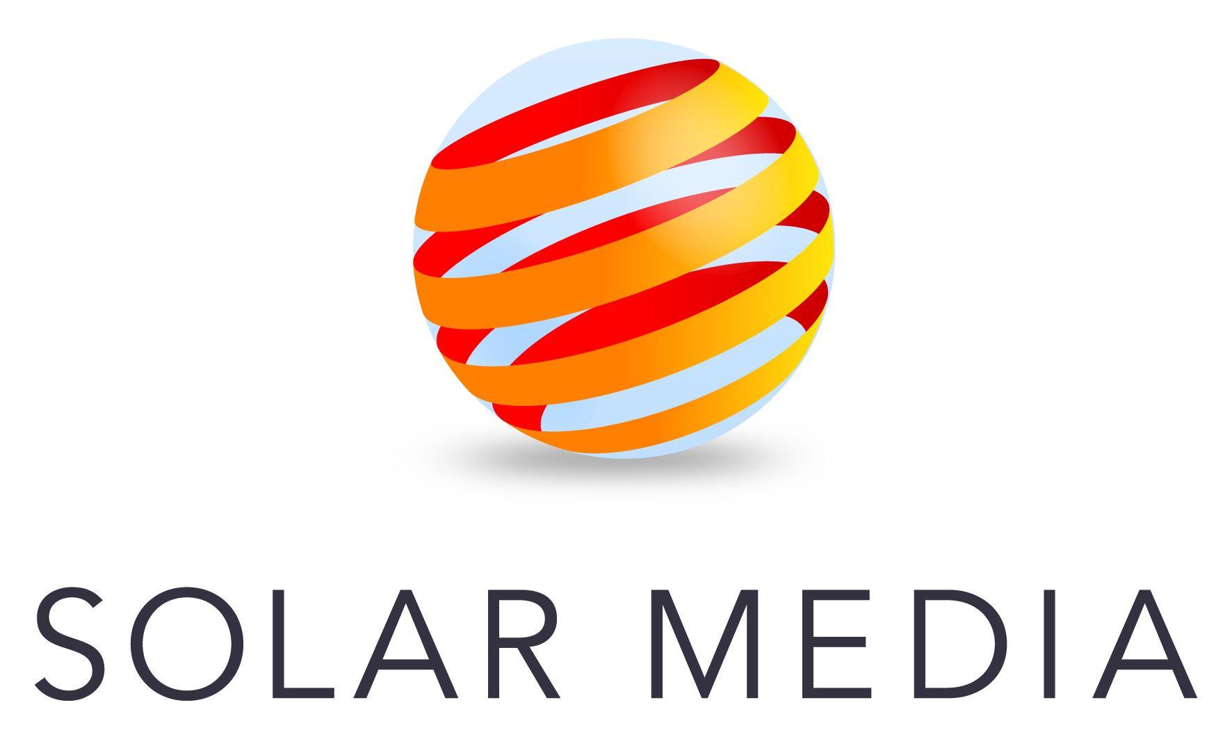Solar Media Logo