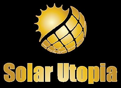 Solar Utopia Logo