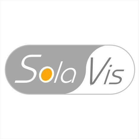 SolaVis Logo
