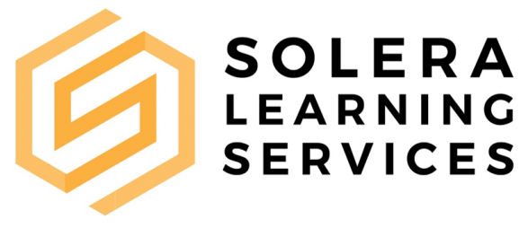 Solera Learning Services Logo