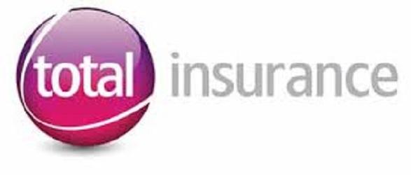 Total Insurance Logo