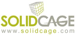 solidcage Logo