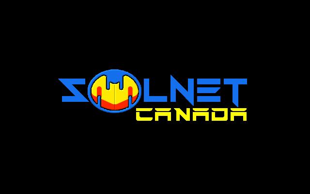 solnetcanada Logo
