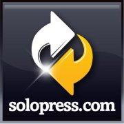 Solopress Logo