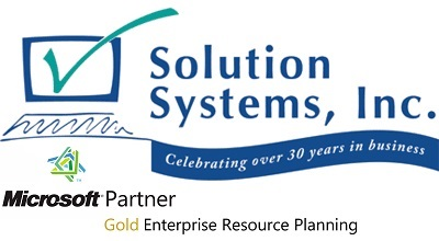Solution Systems, Inc. Logo