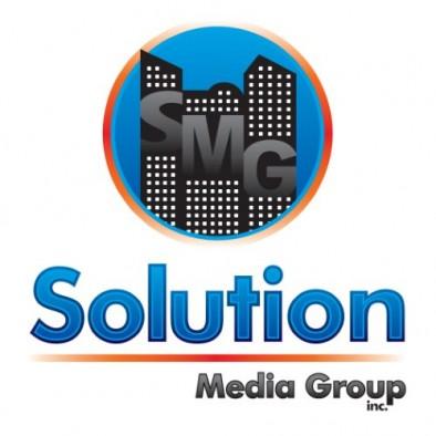 solutionmediagroup Logo
