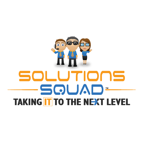 Solutions Squad Inc Logo