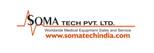Soma Tech Pvt. Ltd Logo