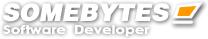 somebytes Logo