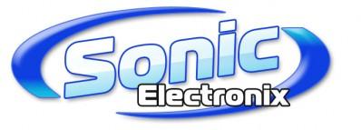 sonic-electronix Logo