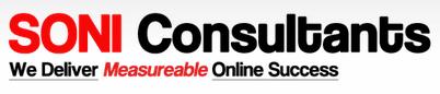 Soni Consultants Logo