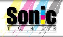 Sonic Toner Logo