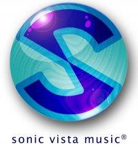 sonicvista Logo