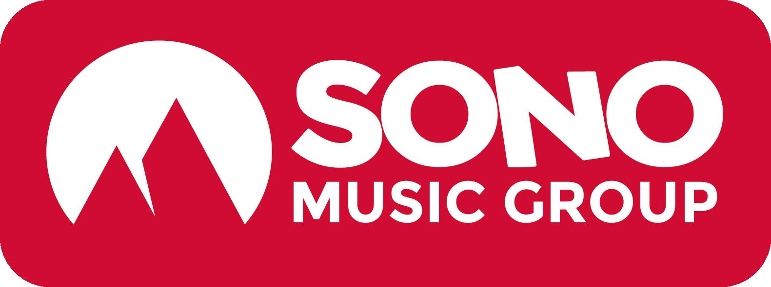 SONO Music Group Logo