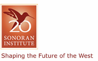 Sonoran Institute Logo