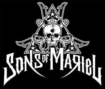 sonsofmariel Logo