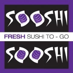 SOOSHI SOOSHI Logo