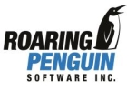Roaring Penguin Software Inc. Logo