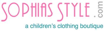Sophias Style Logo