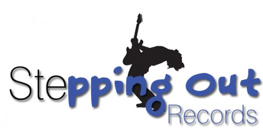 Stepping Out Records Logo