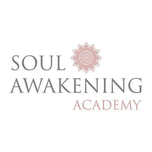 Soul Awakening Academy Logo