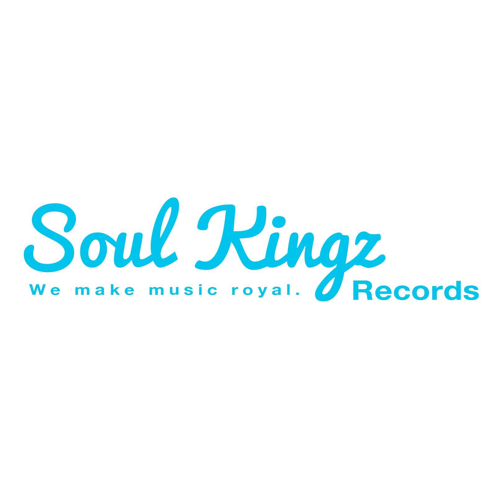 soulkingzrecords Logo