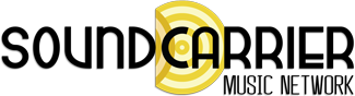 Soundcarrier Music Network Logo